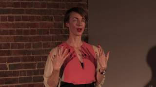 Download How listening to my gut changed EVERYTHING. | Rebecca Hirst | TEDxRoyalTunbridgeWellsWomen Video