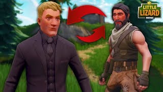 Download JOHN WICK SWAPS BODIES WITH A NOOB! Fortnite Short Film Video