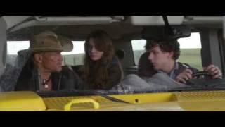 Download Zombieland Trailer(HD) Video
