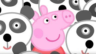 Download Peppa Pig Official Channel | Peppa Pig's BEST Moment from Season 3 Video