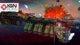 Download Is Rebel Galaxy Still Fun After 20 Hours? - IGN Plays Video