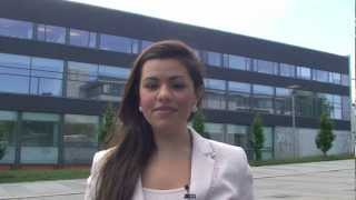Download International students in Stavanger Video