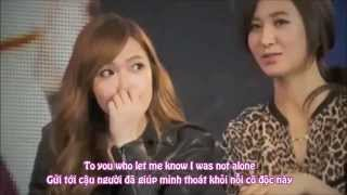 Download [FMV][Eng/Vietsub] YulSic - It was you Video