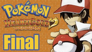 Download Pokemon HeartGold (Blind) -104- TRAINER RED! Video