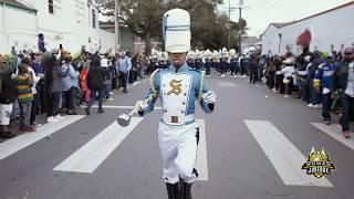 Download Human Jukebox Coming Down Jackson Ave. in 4K | ZULU 2018 Video