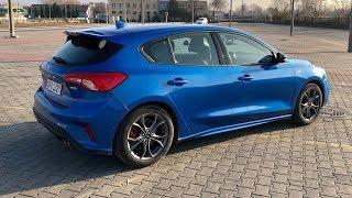 Download Ford Focus 2019 w Polsce Test PL Pertyn Ględzi Video