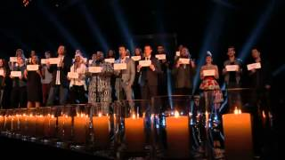 Download Hallelujah- The Voice Tribute To 26 Killed In Elementary School Classrooms Video