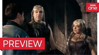 Download Sheridan's body double - Walliams & Friend: Sheridan Smith - BBC One Video