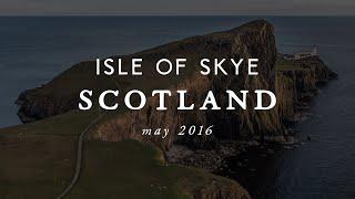 Download Isle of Skye, Scotland // May 2016 Video