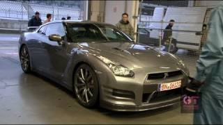 Download 2012 Nissan GT-R: The Promise Fulfilled Video