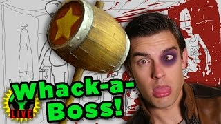 Download Should I Be SCARED? - Whack Your Boss Video