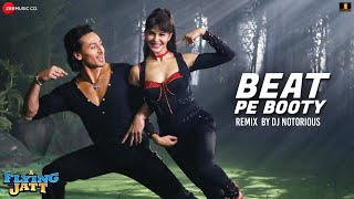 Download Beat Pe Booty Remix - DJ Notorious | A Flying Jatt | Tiger Shroff & Jacqueline Fernandez Video