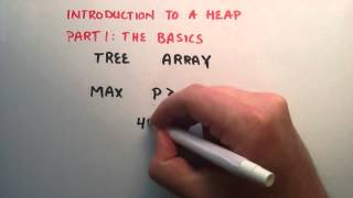 Download Introduction to a Heap , Part 1 - The Structure of Heap , How to Add an Item Video