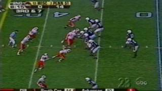 Download 2005 Penn State vs. Wisconsin (10 Minutes or Less) Video