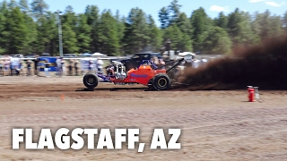 Download Arizona Mud Racing - Open Class Flagstaff, AZ 2017 Video