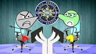 Download Kya Banegare Crorepati : KBC | Angry Prash Video