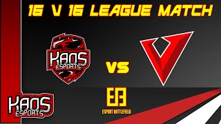 Download Battlefield 4 KaoS eSports vs VeNoM eSports ESB Clan Match Video