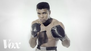 Download Muhammad Ali's biggest fights were outside the ring Video