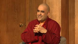Download A Monk's Guide to Happiness - with Gelong Thubten Video