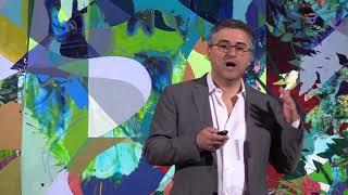 Download Data Science: The Next Global Revolution | René Vidal | TEDxJHU Video