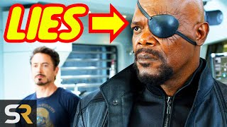 Download 10 Marvel Movie Heroes Who Did Terrible Things We Choose To Ignore Video