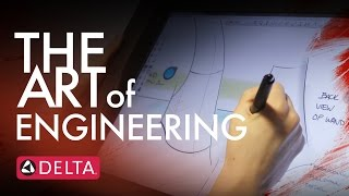 Download The Art of Engineering:Industrial Design at Delta Faucet Video