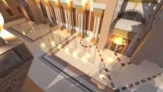 Download Madina Munawara 3D Animation Video