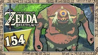 Download THE LEGEND OF ZELDA BREATH OF THE WILD Part 154: Das Geheimnis der drei Riesen Video