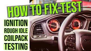 Download How to Check an Ignition Coil Pack the easy way Video
