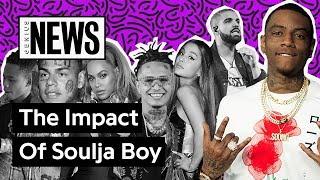 Download The Lasting Impact Of Soulja Boy | Genius News Video