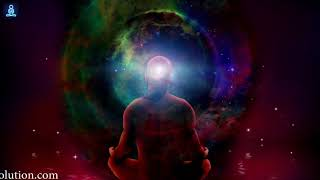 Download Access to Higher Realm : Inner Guidance & Clarity ☯ Meet Your Higher Self - Binaural Beats Video