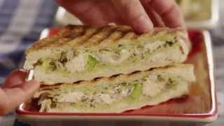 Download How to Make Chicken Panini | Chicken Recipes | Allrecipes Video