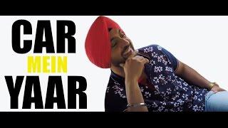Download Car Mein Yaar - EP03 | Diljit Dosanjh & RJ Sunny | Diljit sings Do You Know Video