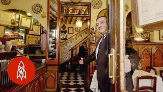 Download This Is the Oldest Restaurant in the World Video
