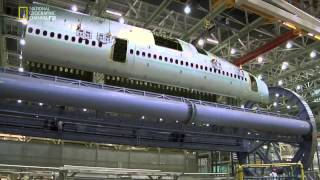 Download Building Boeing 747-8 Full Documentary - Worlds Longest Airliner Video