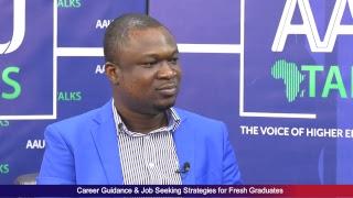 Download Career Guidance: Job Seeking Strategies for Fresh Graduates Video