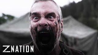 Download Z NATION | Season 4, Episode 3 Clip: The Vanishing | SYFY Video