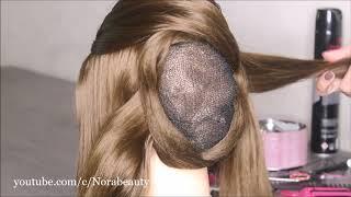 Download Hairstyle for party easy to doبخطوات سهلة وبسيطة أحصلي على تسريحة جميلة Video