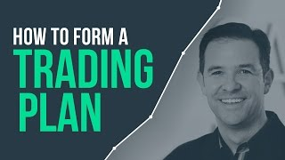 Download How to form a solid trading plan w/ Stuart McPhee Video