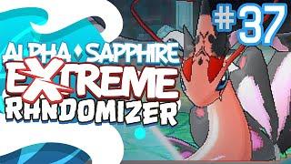 Pokemon omega ruby extreme randomizer download | Pokémon