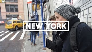 Download A Day In New York Video