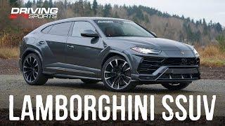 Download 2019 Lamborghini Urus SSUV - Is it Worth $200,000? Full Review #drivingsportstv Video