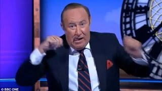 Download Green Party ″car crash″ interview with Andrew Neil Video