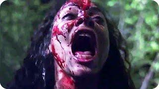 Download LYCAN Trailer (2017) Horror Movie Video