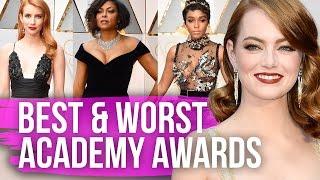 Download Best & Worst Dressed Oscars 2017 Video