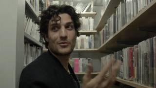 Download Louis Garrel's DVD Picks Video