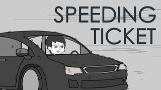 Download Speeding Ticket Video