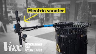 Download Don't blame scooters. Blame the streets. Video