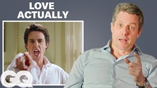 Download Hugh Grant Reviews His Most Iconic Movie Roles | GQ Video