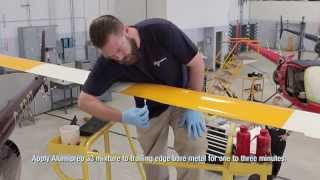 Download Main Rotor Blade Modification Tutorial Video